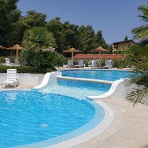 Resort Il Cicero - Gioiosa Marea